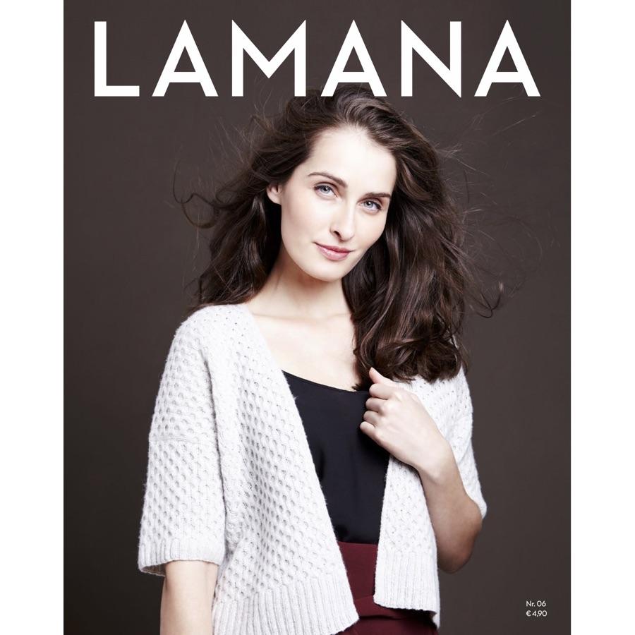 LAMANA Magazin Nr. 6