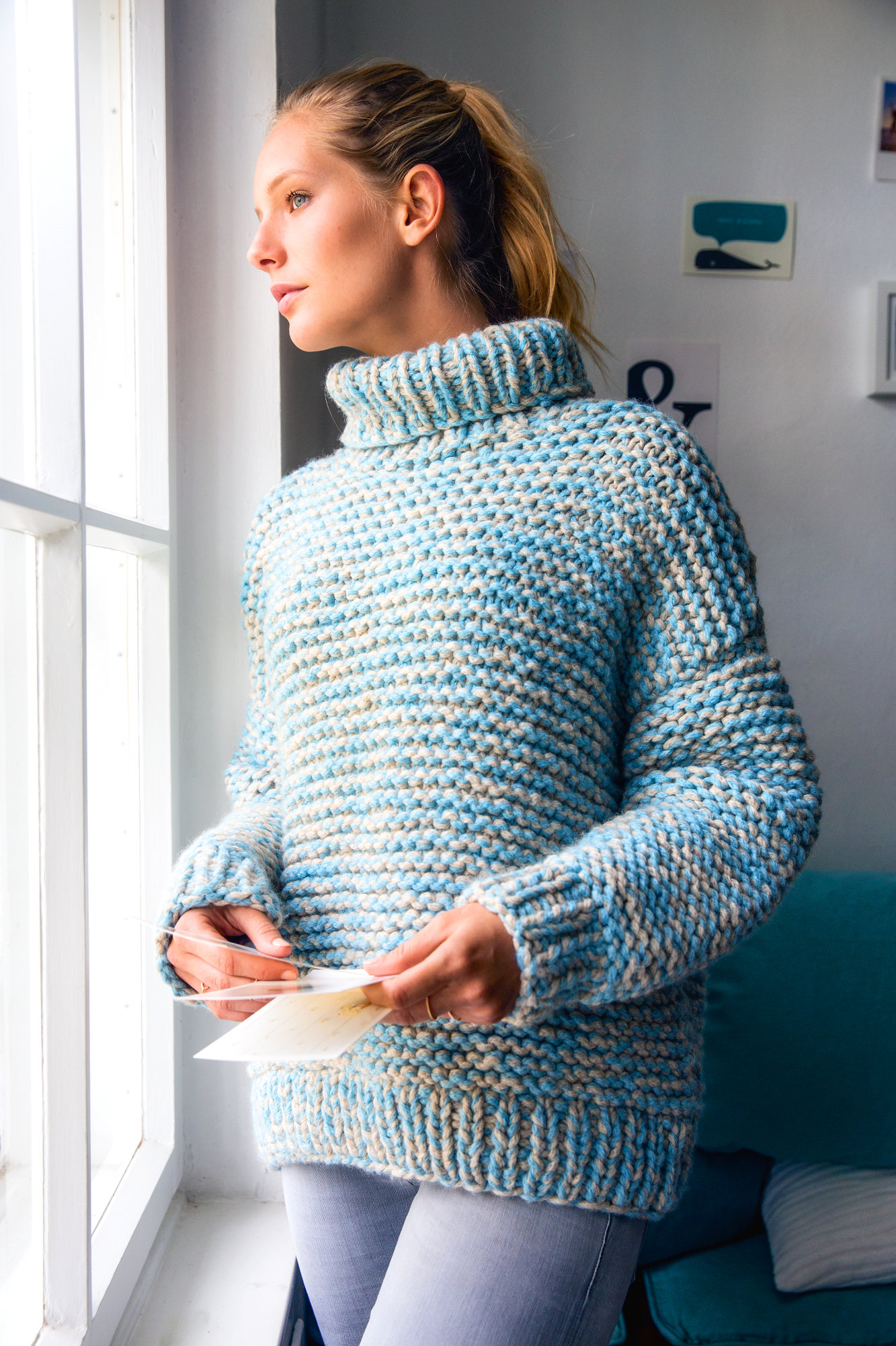 Seaside Outdoor Pullover